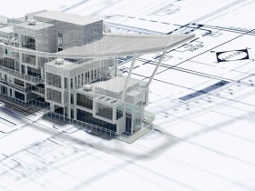 BIM在建筑设计中的5大优势