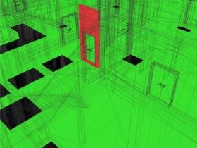 BIM模型碰撞检查