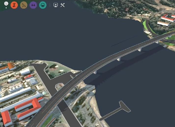 桥梁BIM技术分析及展望