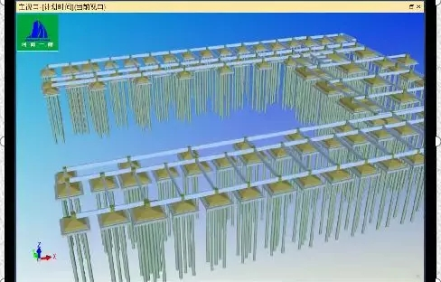 BIM技术在某县职教中心综合楼项目中的应用