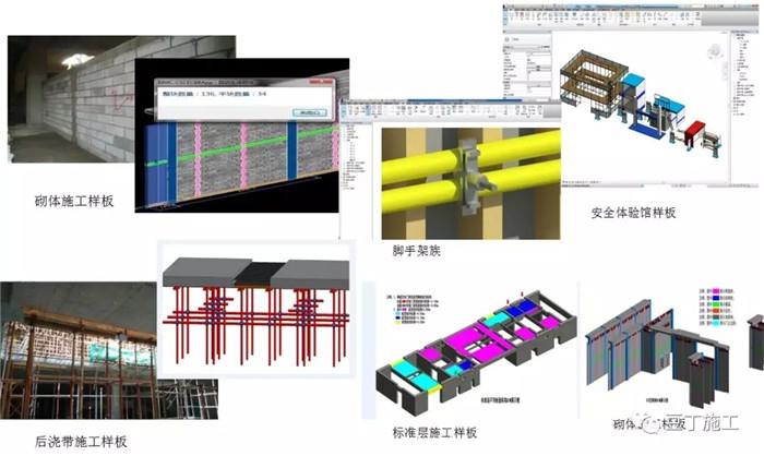 BIM技术在监理工作的应用