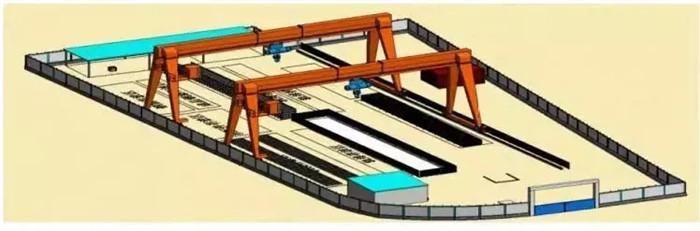 [BIM应用]厦门地铁1号线BIM技术应用