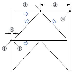 [Revit教程]修改结构支撑