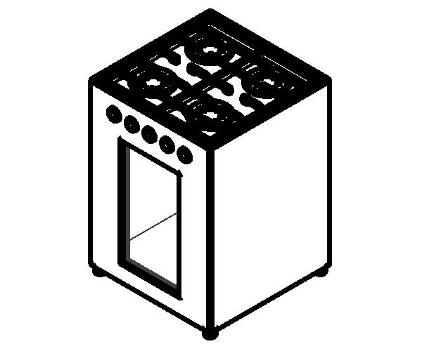 Revit族库-建筑-厨卫洁具族库(rfa,共111个)- 免费BIM族库下载