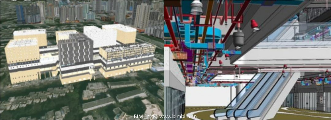 "GIS与BIM、云计算、大数据...时空大数据平台为城市装上""大脑"""