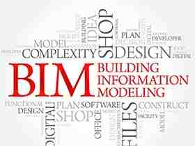 BIM技术应用专项施工组织设计(30页)