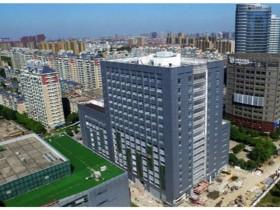 基于BIM技术的装配式建筑设计与建造研究