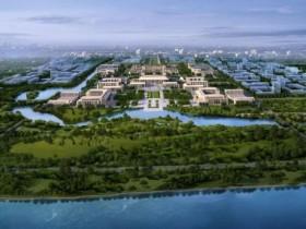 北京城市副中心行政办公区项目BIM应用案例