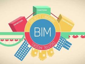 BIM技术,你了解多少?