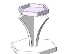 标志花盆146.rfa
