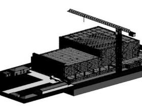 结构施工中的BIM技术应用