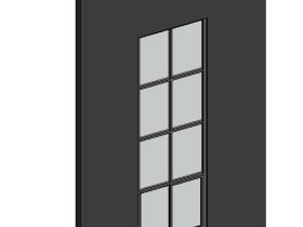幕墙高窗.rfa