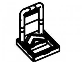 Revit族库-建筑-场地建模族-停车场(rfa,共24个)- BIM族库免费下载